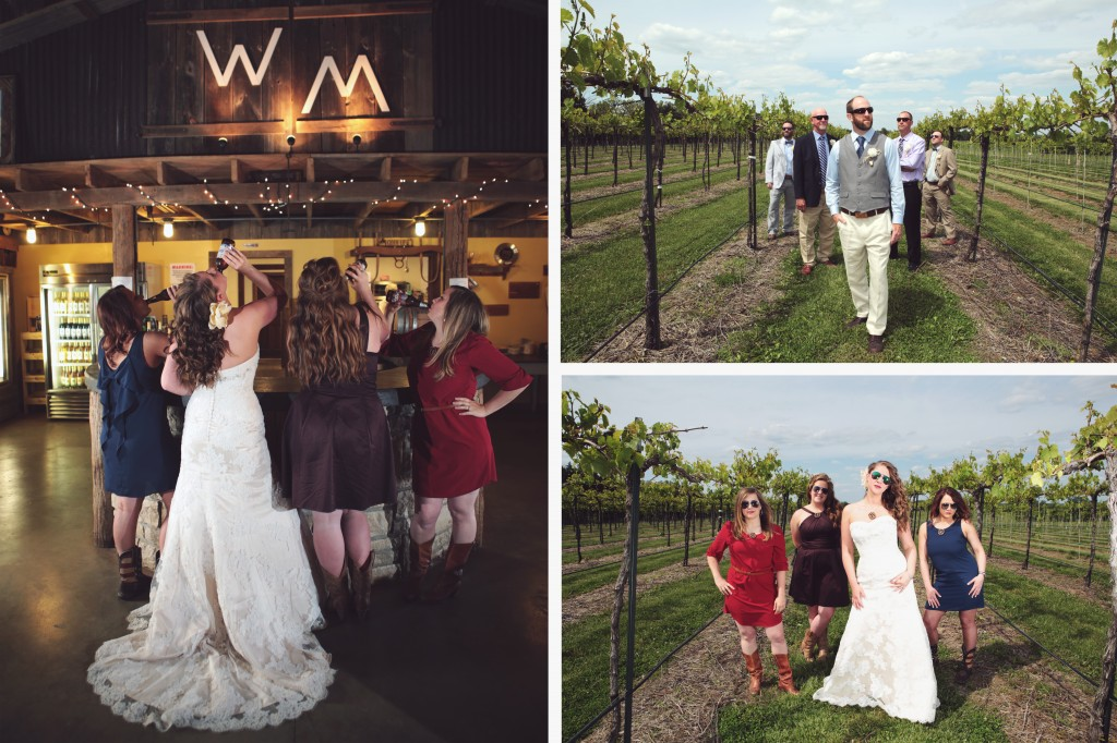 Jordan & Jacob | Vineyard Wedding