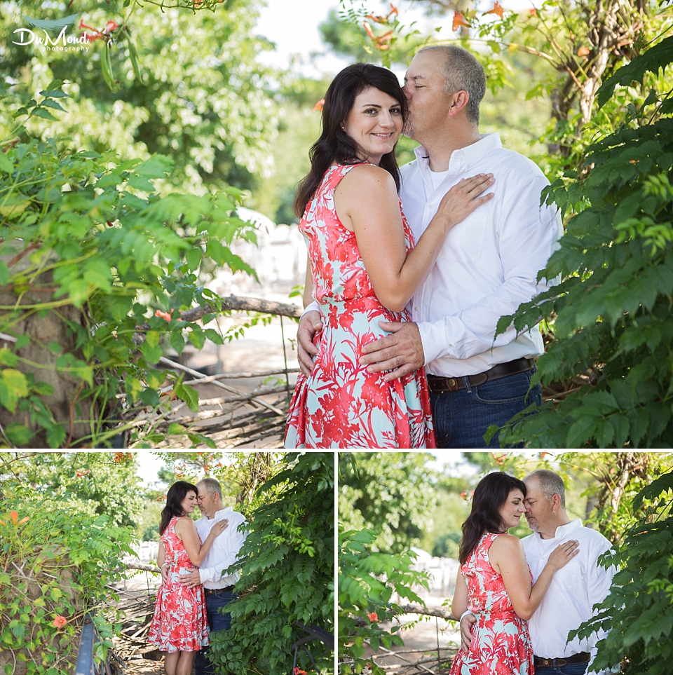 NWA Engagement Photography
