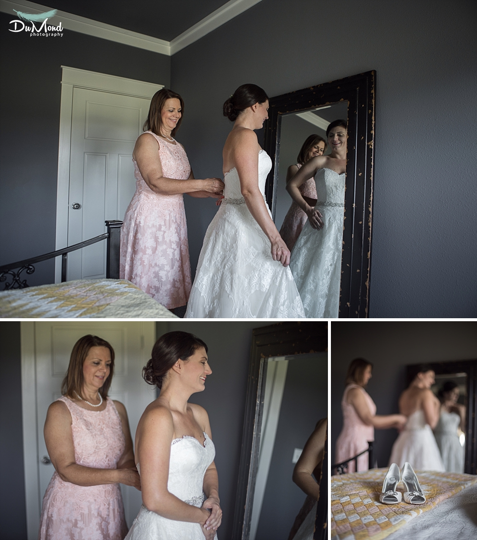 Tontitown Arkansas Wedding Photographers