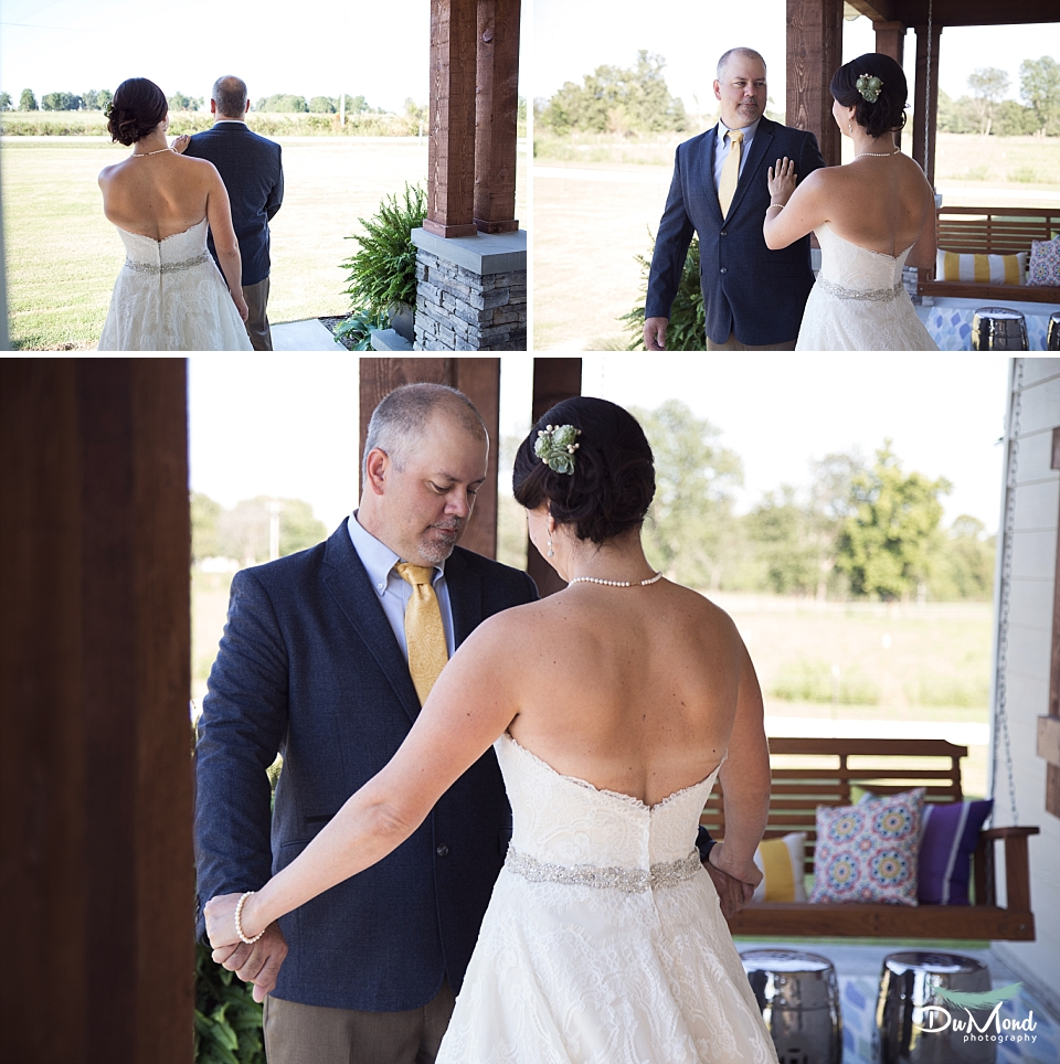 Arkansas Wedding Photographers