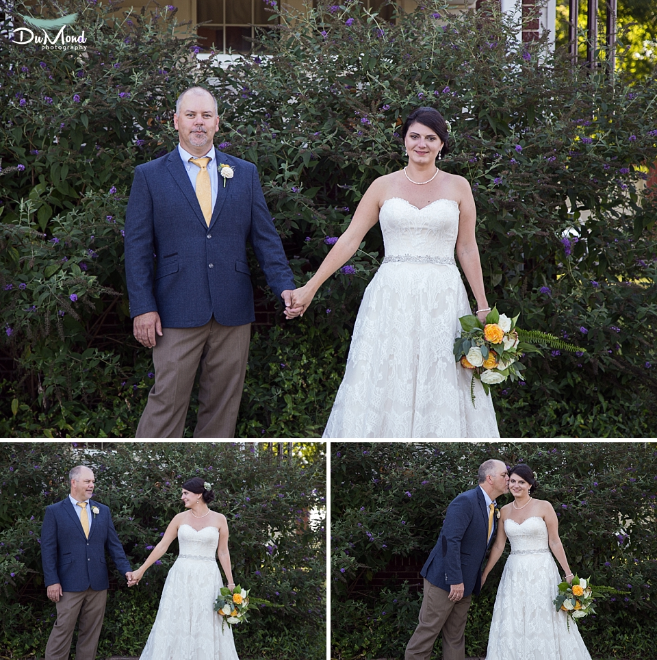 Tontitown Winery Arkansas Wedding Photographers
