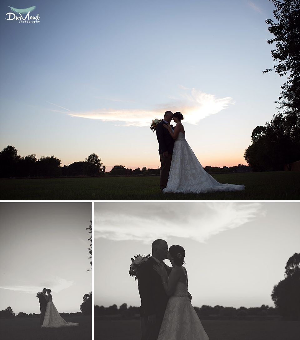 Northwest Arkansas Wedding Photographers