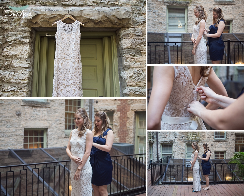 Eureka Springs Arkansas Wedding Photographer