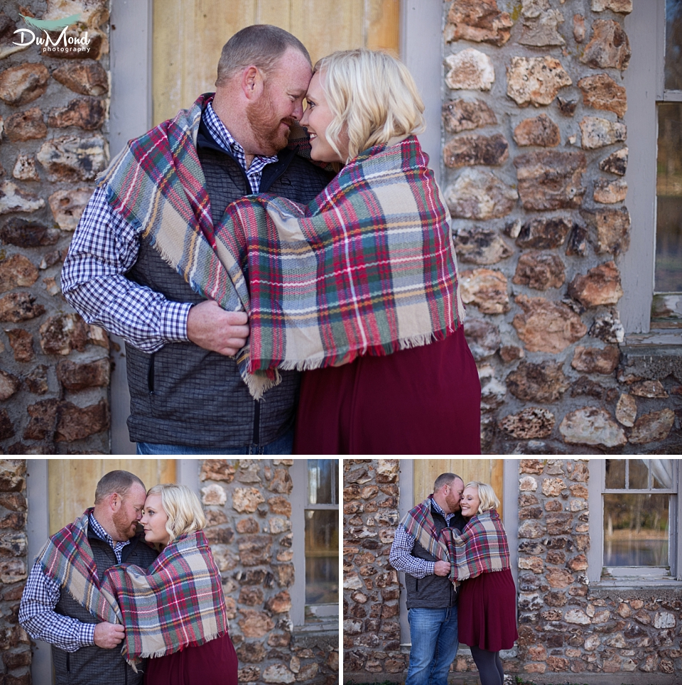 Stella Springs Engagement Photographer