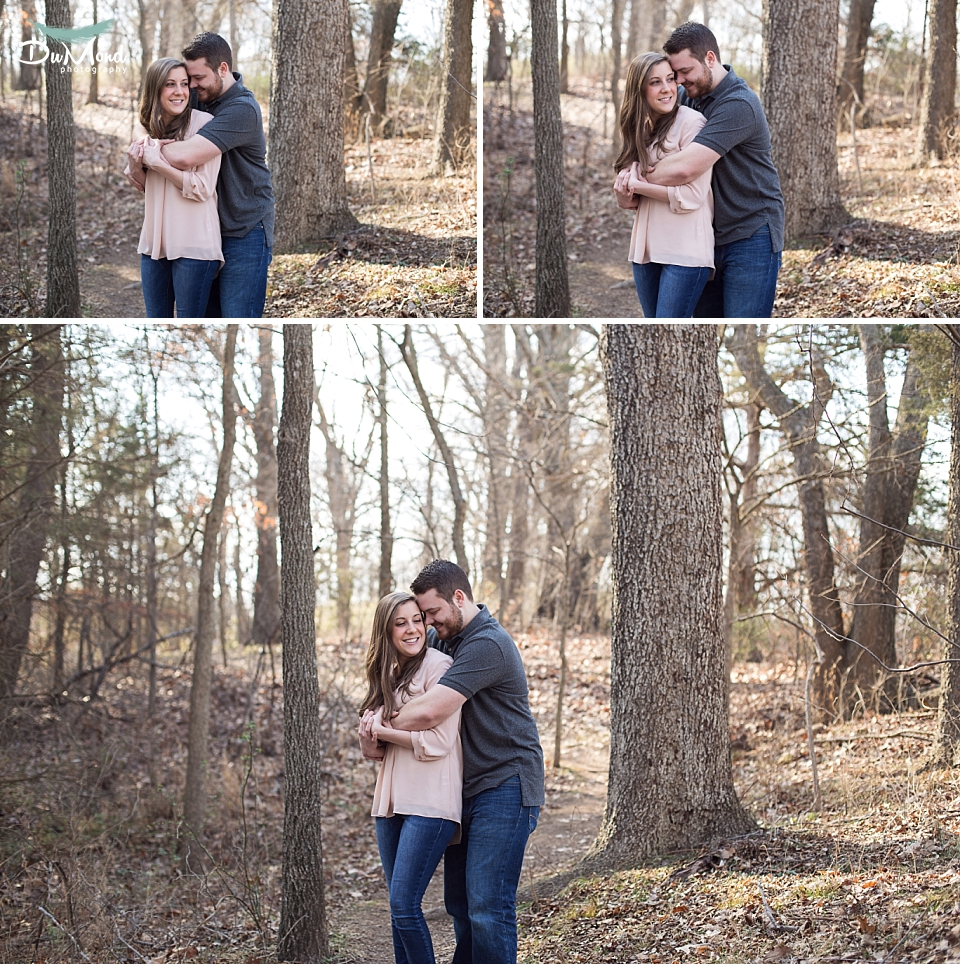 Fayetteville Engagement Photographer