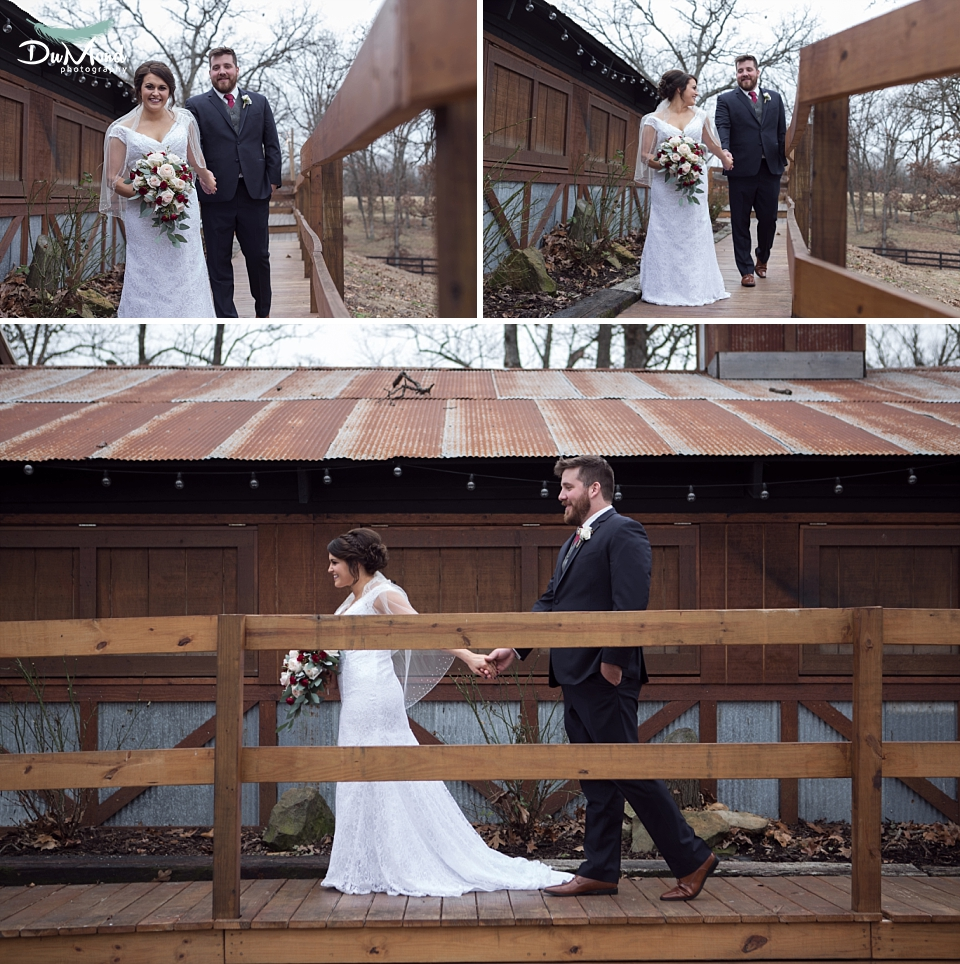 Barn at the Springs Wedding Photographer