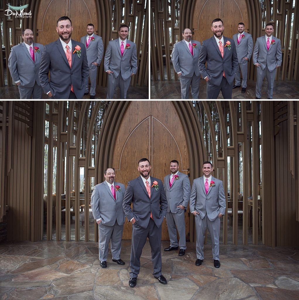 Cooper Chapel Wedding Photographer