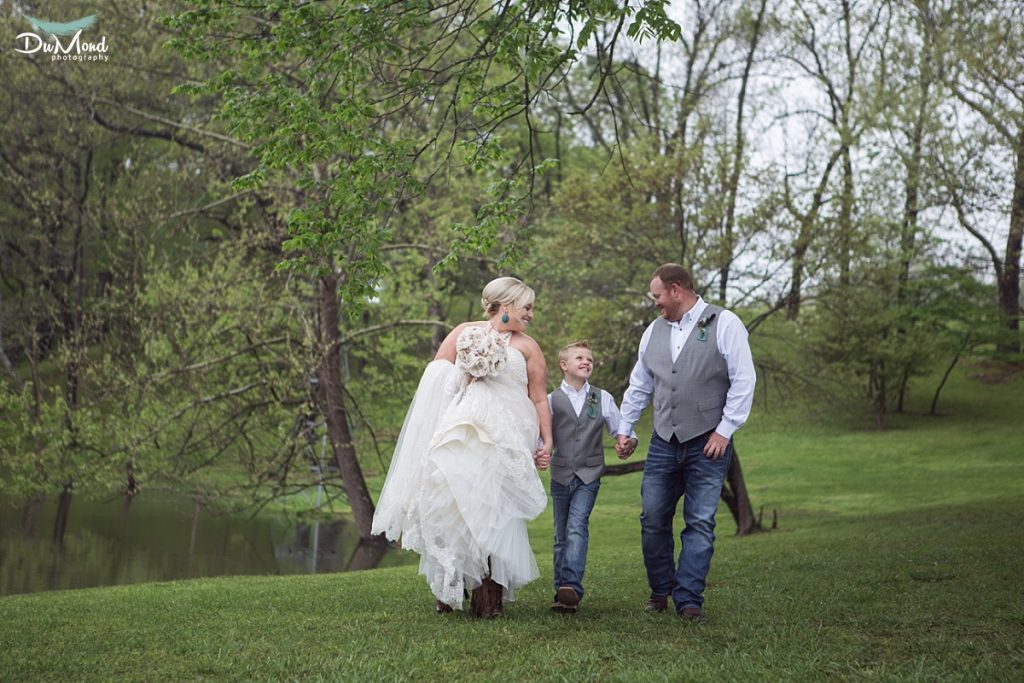 Stella Springs Wedding Photographer