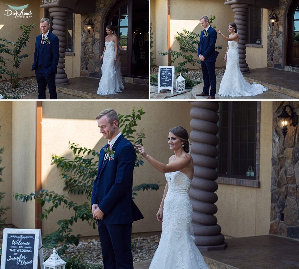 Amadeus Ranch Wedding Photographer