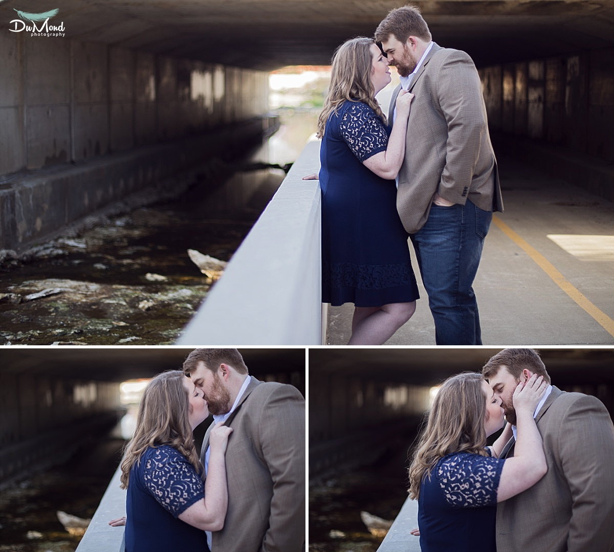 Springdale Arkansas Engagement Photographer